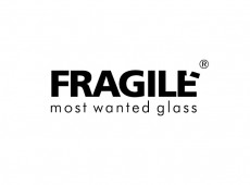 Fragile brand design