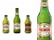 Primus labels design