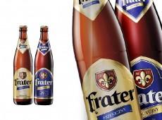 Frater label redesign