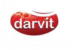 Darvit – organic juice manufacture logo