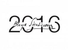 2016 Sienkiewicz's Year